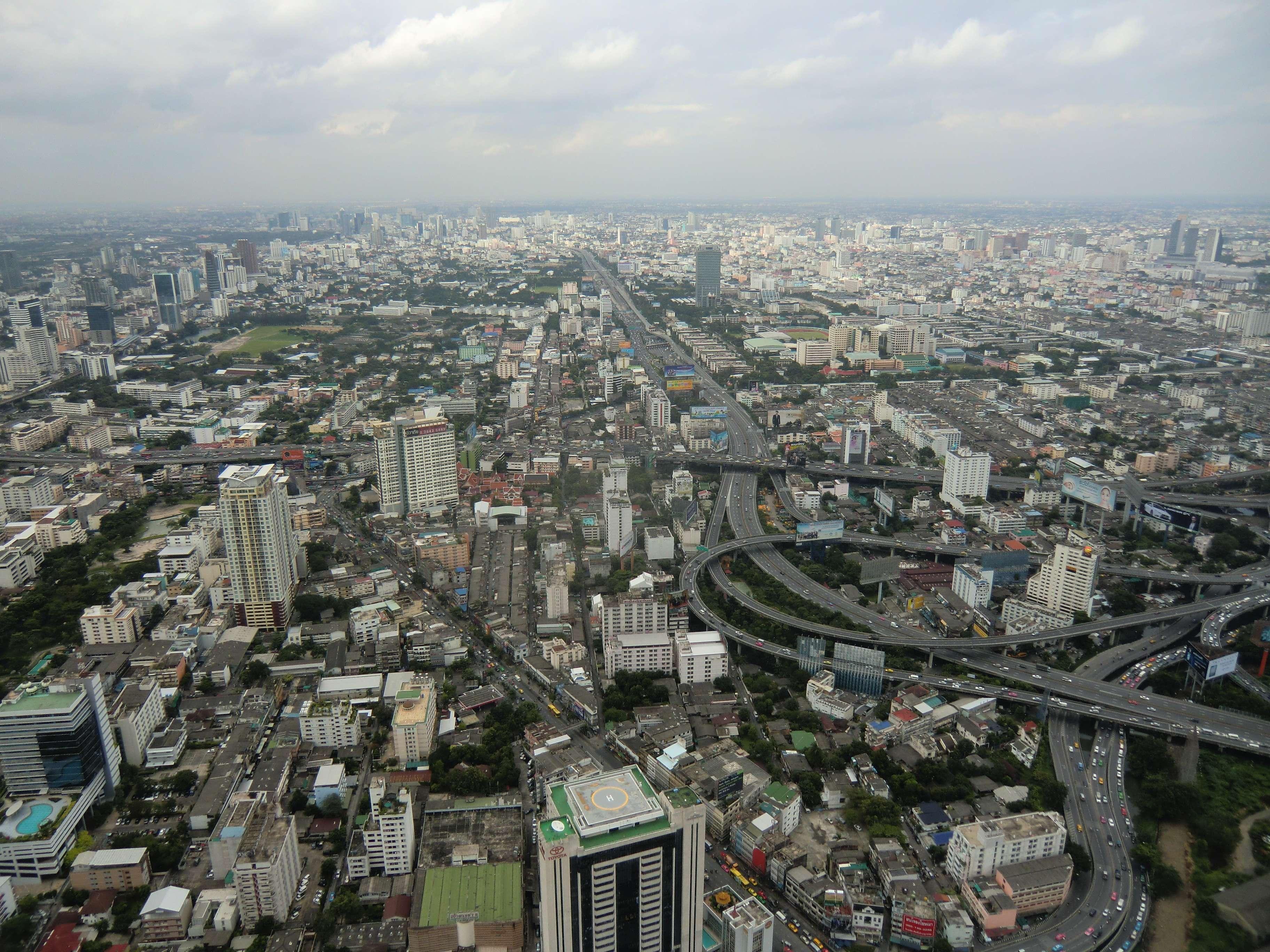 Bangkok III 11