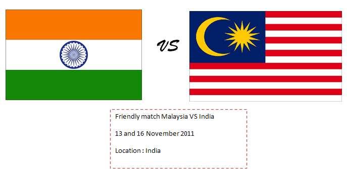 malaysia vs india, result latest malaysia vs india 2011, result malaysia vs india, friendly match malaysia vs india